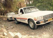 Available for sale! 0 km mileage Toyota Hilux 1983