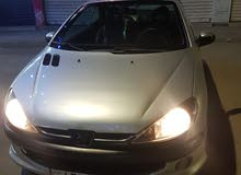 Peugeot 206 2003 for sale in Amman