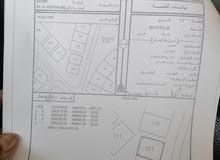 للبيع سكني تجاري في صحم بمساحة 500 متر