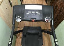 جهاز ركض تريدميل treadmill نوع Greenmaster لا يعمل للبيع