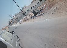 ارض جيده جدا في قرية سالم (سحاب)