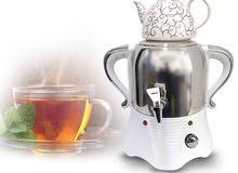 غلاية الشاي التركية ... Turkish teapot sets