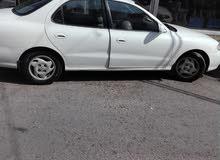 سيارة هونداي افانتي