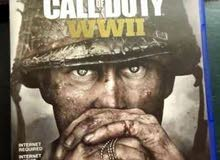 fifa 18 and call of duty wwii