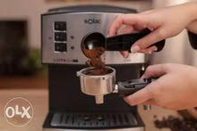 اسبرسو ماكنة القهوة التركية