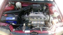 City 1999 - Used Automatic transmission