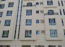 شقة سكني تجاري بالخوير42 صالة غرفتين