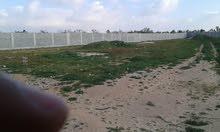 قطعة ارض للبيع بمنطقة طمينه