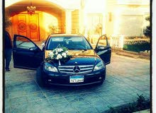 Mercedes Benz C 180 in Cairo for rent
