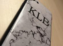 كفر مارفل مكتوب عليه (KLB)