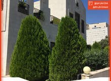 excellent finishing palace for sale in Amman city - Um Uthaiena