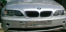 بلكوربي BMW 3 2004
