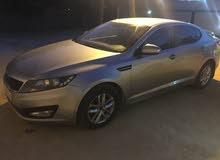 1 - 9,999 km mileage Kia Optima for sale