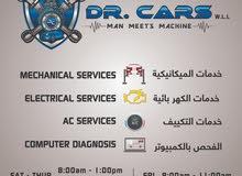 Full Car Health Check up - Dr Cars