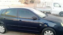 Volkswagen Polo 2004 For Sale