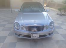 E 350 2009 for Sale