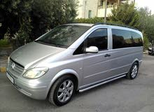 2004 Mercedes Benz V Class for sale