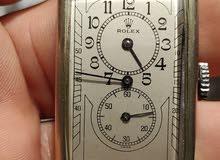 748ff0e9e ساعة رولكس اليغاتور عشرينات القرن الماضي بحالة جيدة جدا
