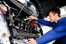 مطلوب كهربائي سيارات للعمل لدى شركه