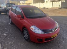 Nissan Versa 2010 in good condition.