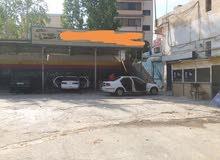 محطه غسيل سيارات الوحيده في منطقه تلاع العلي