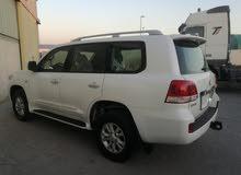 land cruiser 2011 V6 for sale in dubai