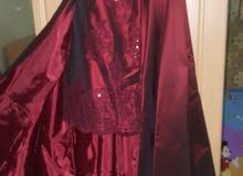 فستان مناسبات جديد ماركة ايف