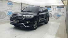 Best price! Toyota Land Cruiser 2017 for sale