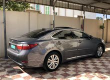90,000 - 99,999 km mileage Lexus ES for sale