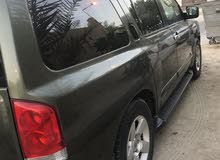 Nissan Armada made in 2004 for sale