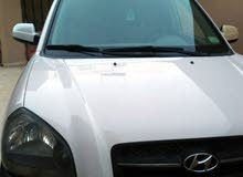 Hyundai Tucson car for sale 2008 in Tripoli city