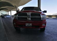 Dodge Ram 2009 For sale - Maroon color