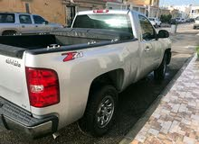 130,000 - 139,999 km Chevrolet Silverado 2012 for sale