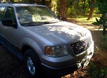 Ford Expedition 2005 For sale - Silver color