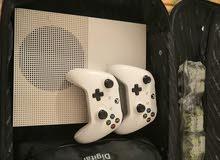 فرصة  Xbox one s الجديد بسعر مغري تم تخفيض السعر
