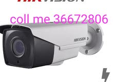 CCTV camera full hd new fix coll me free home delivery
