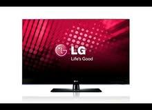 New LG 32 inch screen