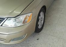 Automatic Toyota 1998 for sale - Used - Barka city
