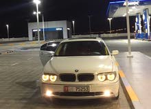 Automatic Used BMW 745