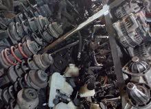 قطع سيارات كوري ياباني جديد ومستعمل