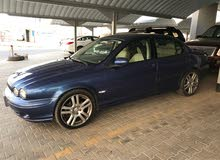 Jaguar XE Type