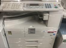 آلة تصوير وثائق نوع Ricoh موديل MP2000