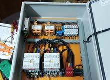 فني صيانة مولدات كهرباء