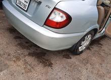 Gasoline Fuel/Power   Samsung SM 3 2006