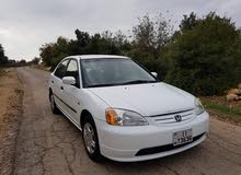 For sale 2003 White Civic