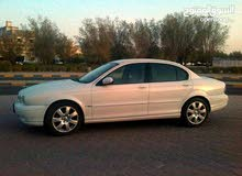 1 - 9,999 km Jaguar X-Type 2006 for sale