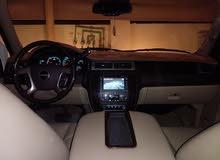 GMC Yukon car for sale 2012 in Muscat city