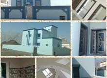 5 rooms More than 4 bathrooms Villa for sale in Sumail