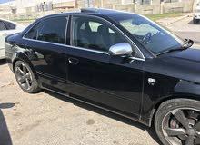 Audi S4 2007 Quattro V8  4.2L. اودي اس 4