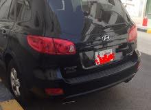 Automatic Used Hyundai Santa Fe